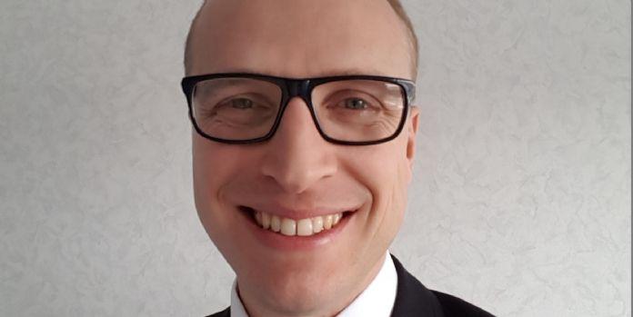 Jocelyn Leclerc prend la fonction de directeur administratif et financier groupe Asqua Assurance et Participation