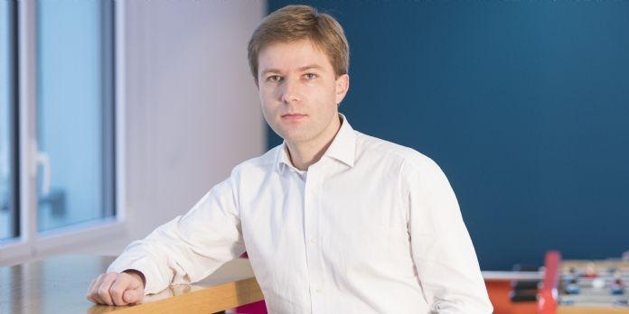Xavier Pierard devient chief financial officer de Younited Credit