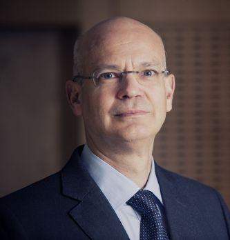 Sébastien Rouge est nommé directeur administratif et financier du groupe Latécoère