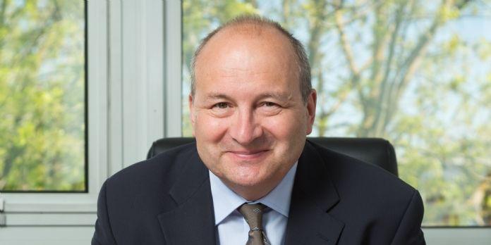 Pierre-Yves Fargeas est nommé directeur administratif et financier de Scopelec