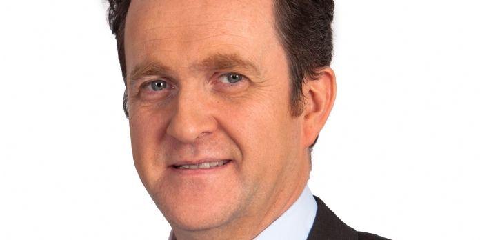 Louis-François Gombert est nommé global finance director de Syntory Beverage & Food