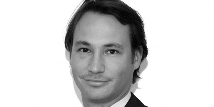 Jonathan Cally est nommé directeur financier Dometude