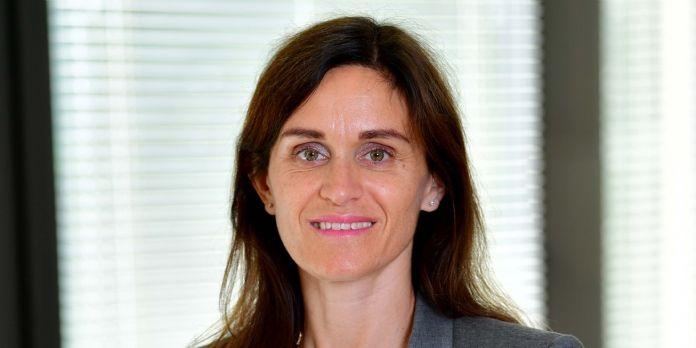 Céline Vercollier est nommée chief financial officer du groupe B&B Hôtels