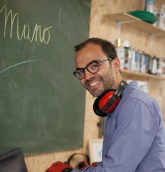 Olivier Vaury est nommé directeur administratif et financier de ManoMano.fr