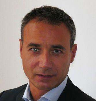 Maxime Giraud, directeur général finances groupe du Groupe Quartus