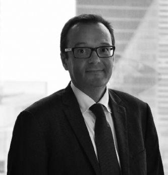 Julien Vendrely, directeur administratif et financier de Mercer en France et en Europe du Sud