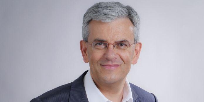 Arnaud Réal del Sarte, directeur administratif et financier d'Onet
