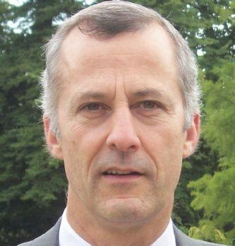 Bertrand Devillers, directeur administratif et financier de Fermentalg