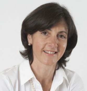 Martine Gerow, chief financial officer d'American Express Voyages d'affaires