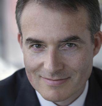 Jean-Yves Leclercq, directeur financier de la RATP