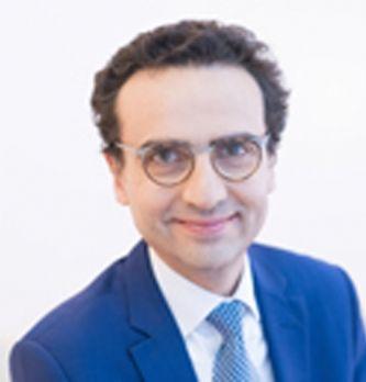 Thierry Kalfon, directeur financier adjoint du groupe Engie
