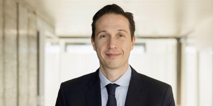 Nicolas Savy, directeur général délégué finance et data de Henner
