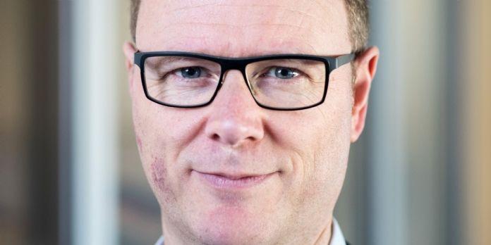 Gert Asselman nommé directeur financier de DHL Express France