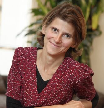 Virginie Cayatte, directrice financière du groupe Adisseo