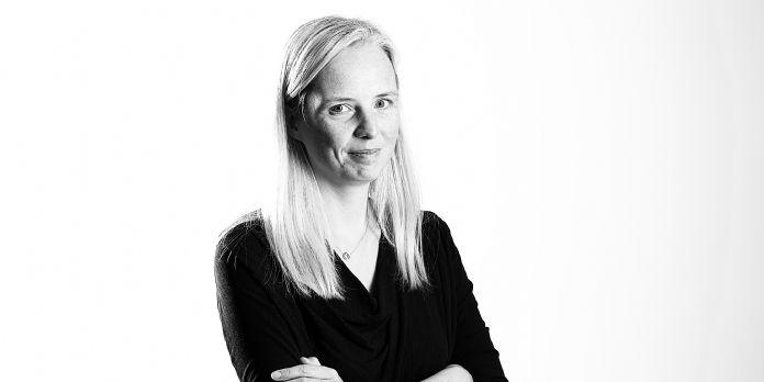Amandine Houpe, directeur administratif et financier de Lendix