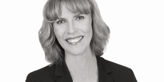 Chantal Schumacher, directeur financier d'Euler Hermes Group