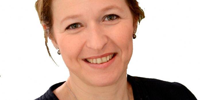Florence Le Got, directrice financière de BNP Paribas Personal Finance