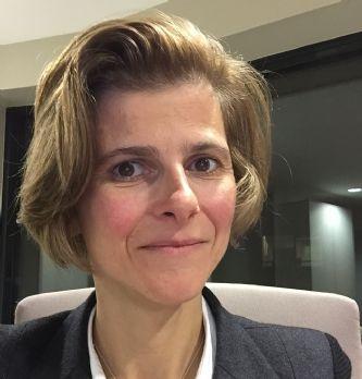 Virginie Cayatte, directeur financier d'Adisseo