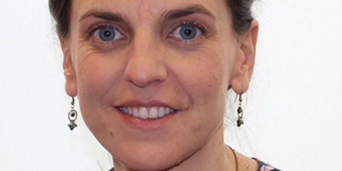 Caroline Bollini, directeur de l'administration, des finances et des systèmes d'information de l'ANRU