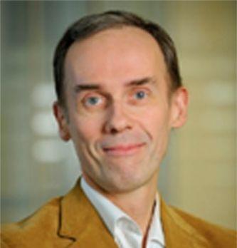 Denys Mettais-Cartier, directeur administratif et financier d'Aurea