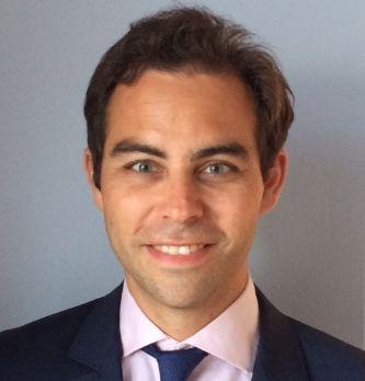 Yann du Halgouet, directeur administratif et financier d'Akerva
