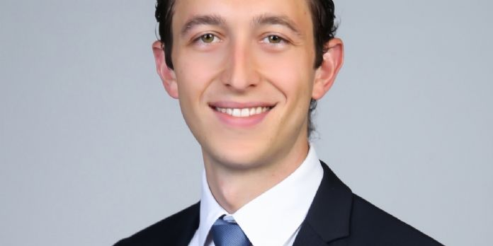 Olivier Fournier, directeur administratif et financier de Gexpertise