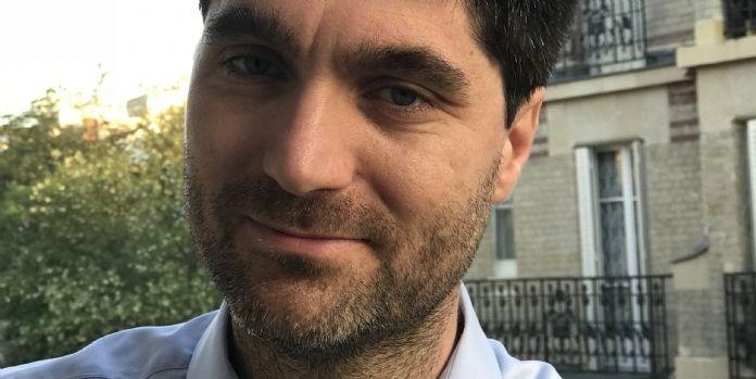 Nicolas Barissat-Mayrand, directeur administratif et financier d'Ai3