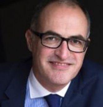 Mathieu Fabre, directeur administratif et financier du groupe DomusVi