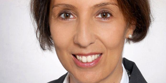 Carine Barbe, directeur administratif et financier de Transavia France