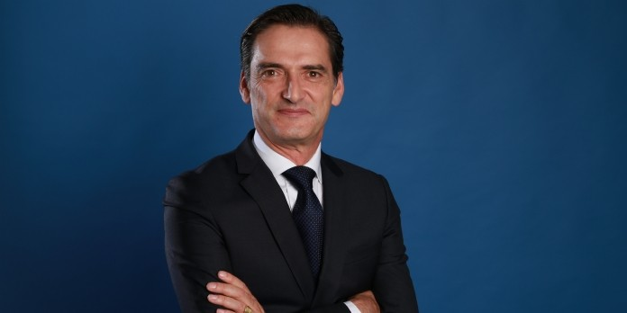 François de Castelnau est le nouveau directeur financier de Showroomprivé