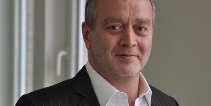 François Géronde nommé directeur financier de La Banque Postale