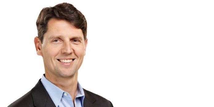 Vianney Motte est nommé directeur financier d'Arkadin