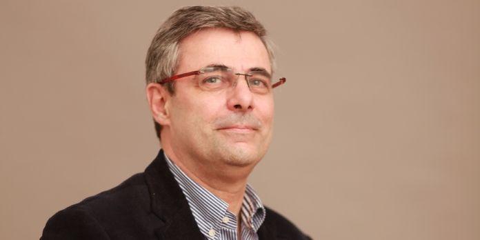 Bruno Récipon nommé directeur administratif et financier de Mr.Bricolage