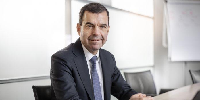 Andros Neocleous est nommé directeur administratif et financier de Sonepar