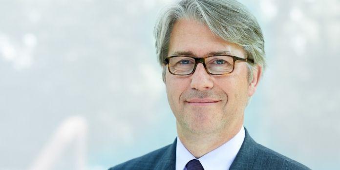 Bernard Gainnier est nommé président de Finance Innovation