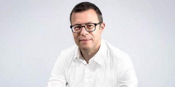 Eric Chapelle est nommé directeur administratif et financier de Stormshield