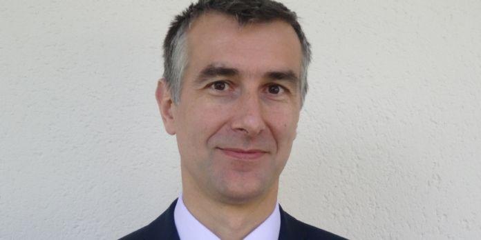 Sylvain Montani est nommé directeur administratif et financier de TBS
