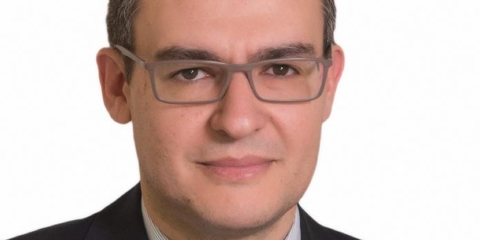 Georges Lioumpis est nommé directeur financier de Corsair International