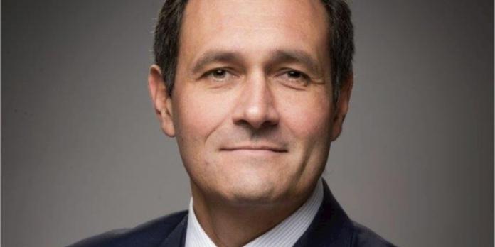 Philippe Renauld est nommé CFO du groupe Louis Delhaize