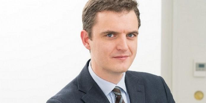 Amaury Hemar est nommé CFO de The Bubbles Company
