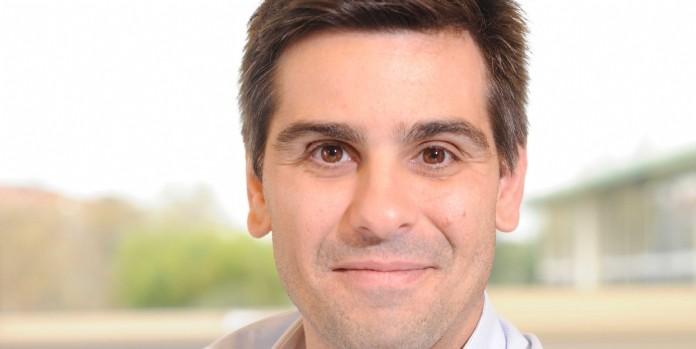Mathieu Baiardi est nommé Daf d'ABEO