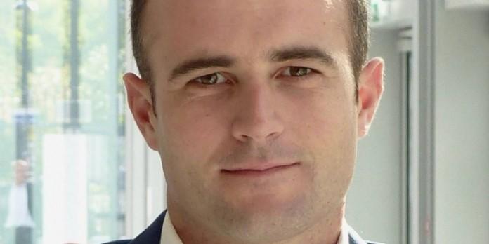 François Vauthier est le nouveau CFO Groupe de Cegid
