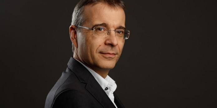 Sébastien Le Barch, nouveau Daf de Linkt