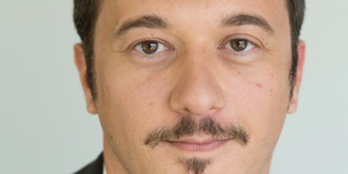 Xavier Boetsch promu directeur financier du Groupe Ayming