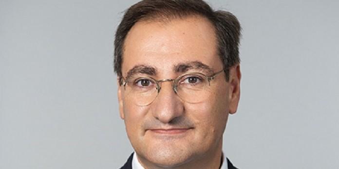 Éric Manzon nommé directeur administratif et financier de Safran Nacelles