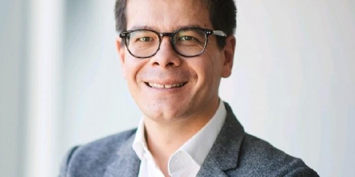 Alexandre Geoffroy promu CFO de la business unit Global Energy Management d'Engie