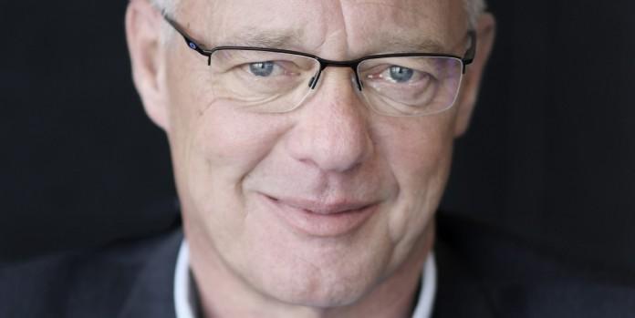 Nicolas Rebours nommé Daf de Micropole