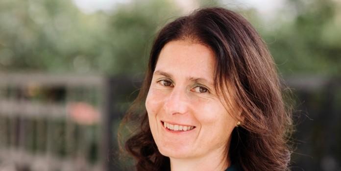 Myriam Denis, nouvelle Daf de Spineway