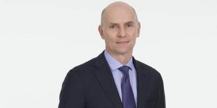 Laurent Trevisani promu directeur général délégué Stratégie Finance de la SNCF