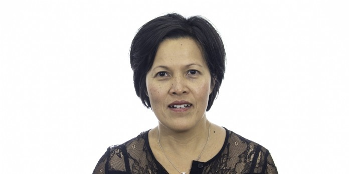 Liliane Lim promue directrice finance et stratégie de SPB